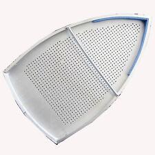US Stock Teflon Iron Plate Cover Shoe Universal Protective Sleeve 4.33