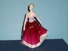 Vintage Royal Doulton Hn2694 Fiona Figurine