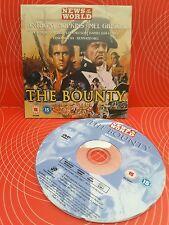 THE BOUNTY PROMO DVD MEL GIBSON ANTHONY HOPKINS DANIEL DAY-LEWIS EDWARD FOX