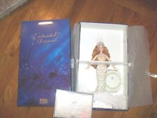 Enchanted Mermaid Barbie Limited Edition