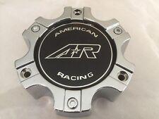 American Racing 708 Dale Jr Ribelle Wheel Center Cap M-563 6x135/ 6x139.7 Chrome