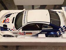Minichamps 2001 BMW M3 GTR ELMS #42 (1:18 Scale)