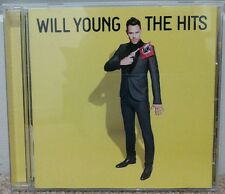 Will Young - The Hits (CD, 2009)
