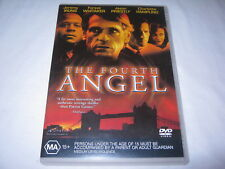 The Fourth Angel - Jeremy Irons - VGC - DVD - Region 4