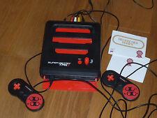 CONSOLE Super retro bit TRIO 3 en 1 NES SNES Genesis SEGA MEGA Drive 2 nintendo