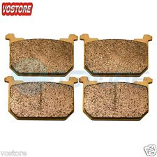 Front Sintered Brake Pads for KAWASAKI KZ 550 700 750 1000 1100
