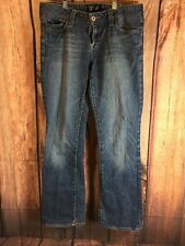 Lucky Brand Lola Boot Cut Jeans, Women's, Size 10/30 (33x32 measured), EUC, B190