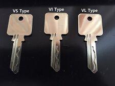 Blank Keys for Samsung SHS-3320/3321 (VI, VL, VS version)