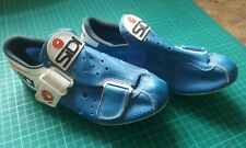 Vintage Sidi Cycling Shoes Retro Classic Eroica Size 36