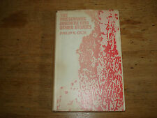 The Preserving Machine And Other Stories Dick, Philip K.1972 HARDBACK