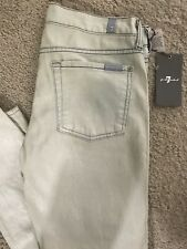 NWT 7 For All Mankind The Skinny 27