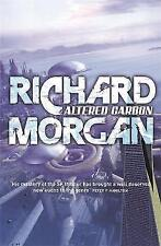 Altered Carbon by Richard Morgan (Paperback, 2008)