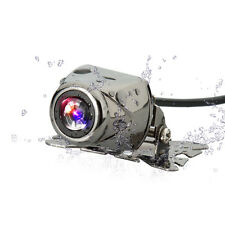 Car Rearview Reverse Backup Parking Camera Night Vision Weatherproof HD-170º