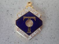 VRC - Victoria Racing Club - Members Badge