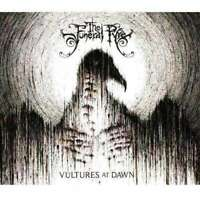 The Funeral Pyre - Vultures At Dawn Neue CD