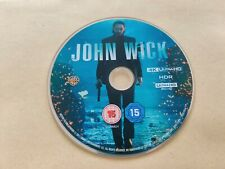 John Wick (4K Blu-ray) *Disc Only*