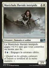 MTG Magic M15 FOIL - Dauntless River Marshal/Maréchale fluviale..., French/VF