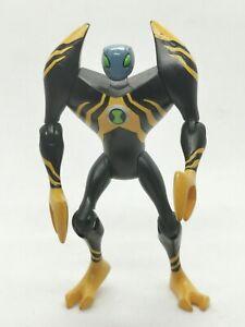 Ben 10 Ultimate Alien Lodestar Action Figure Bandai Cartoon Network