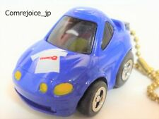 Choro Q TAKARA TOYOTA CELICA Blue Key Chain Mint F/S **