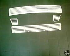 Serie 4 griglie cofano Lancia Delta Evoluzione Evo Hf sfoghi prese aria Evo Hf