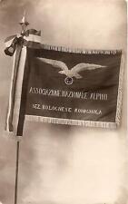 EMILIA ROMAGNA - BOLOGNA - ASSOCIAZIONE NAZ. ALPINI SEZ. BOLOGNESE ROMAGNOLA