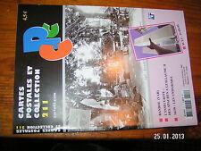 > CPC Cartes Postales N°211 Uniforme Grande guerre 14/18 Carte Bandol Insécurité