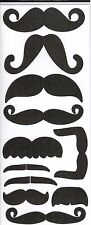 Moustaches Stickers - Me & My Big Ideas
