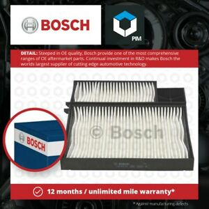 Pollen / Cabin Filter fits KIA CEED ED 2.0 2.0D 06 to 12 Bosch 971331H500 New