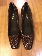 Aerosoles Women High Heel Shoes 6 1/2