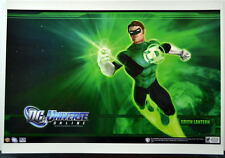 DC Universe Online - GREEN LANTERN Print DC JLA