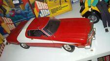 Modellini statici di auto da corsa per Ford Scala 1:18