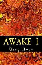 NEW I Awake: By an Elephant in the Room by Greg Hoey