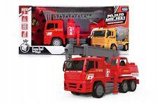 RC Feuerwehr Feuerwehrauto mit Fernbedienung.Ferngesteuert 25cm NEU OVP
