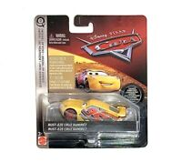 Disney Pixar Cars RUST-EZE CRUZ RAMIREZ Scavenger Hunt 1:55 Scale - NEW