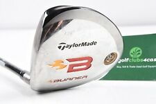 LEFT-HANDED TAYLORMADE BURNER #3 WOOD/ 15°/ REGULAR FLEX REAX SHAFT/ TAFBUR713