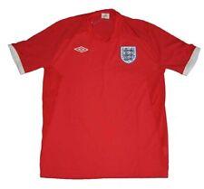 England Trikot Away 2010 Umbro XXL (50) Shirt