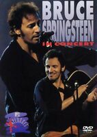 "BRUCE SPRINGSTEEN ""UNPLUGGED"" DVD  NEU"