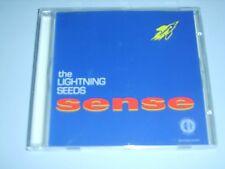 LIGHTNING SEEDS - Sense US 1992 MCA CD