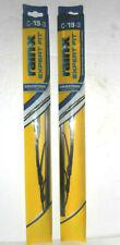 """2 New Rain-X 19"""" Weatherbeater Windshield Wiper Blades        **LQQK**"""