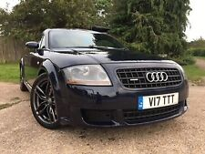 One of a kind Audi TT 3.2 DSG - ***OVER £6000 SPENT LAST YEAR***
