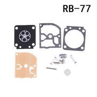 Vergaser Carb Reparatursatz für Stihl MS170 MS180 MS210 Zama RB-77 Kettensäge D