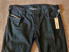 Men's Diesel Zatiny 0088Z Regular Bootcut Jeans NWT W32 L34