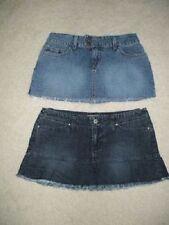 FOREVER 21 Juniors Solid Mini Skirts for Women