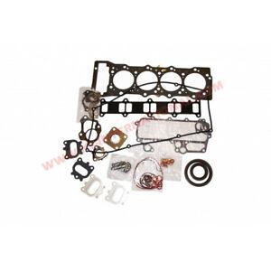 Fits Mitsubishi Canter/ Fuso - FB634/ FB83B - GASKET KIT ENG O/H