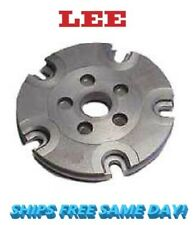 90913 Lee Load Master LM Shell Plate #7 30 M-1 Carbine /& 32 ACP