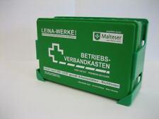 Leina Betriebsverbandkasten - mit Inhalt DIN 13157
