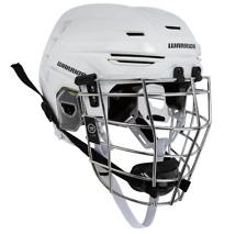 Warrior Fatboy Alpha Pro Box Lacrosse Helmet - SALE 60%%%