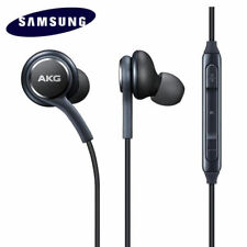 Samsung S9 S8 S8+ Note 8 OEM AKG Earphones Headphones Headset Ear Buds EO-IG955