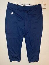 New listing NWT Demarini Softball Polyester Pants Blue Size XL