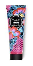 NEW Victoria's Secret Flower Shop Spring Fever 8 Oz Fragrance Body Lotion